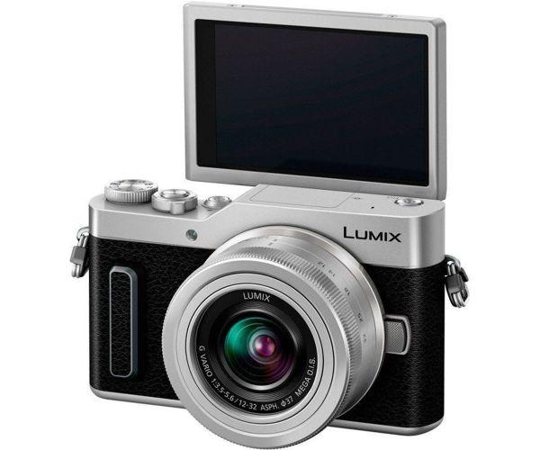 Panasonic Lumix DC-GX880 kit (12-32mm)
