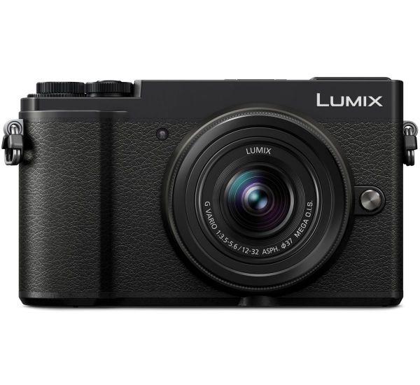 Panasonic Lumix DC-GX9 kit (12-32mm)