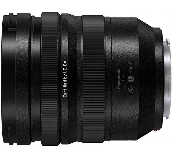 Panasonic S-R1635E 16-35mm f/4.0 S PRO