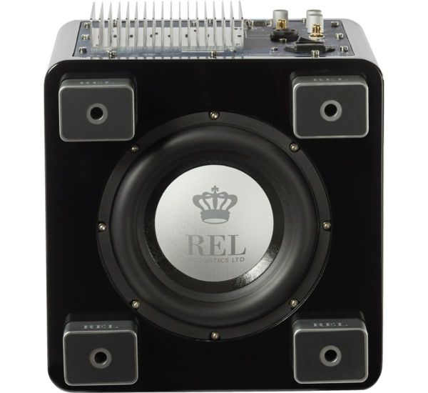 REL T5x
