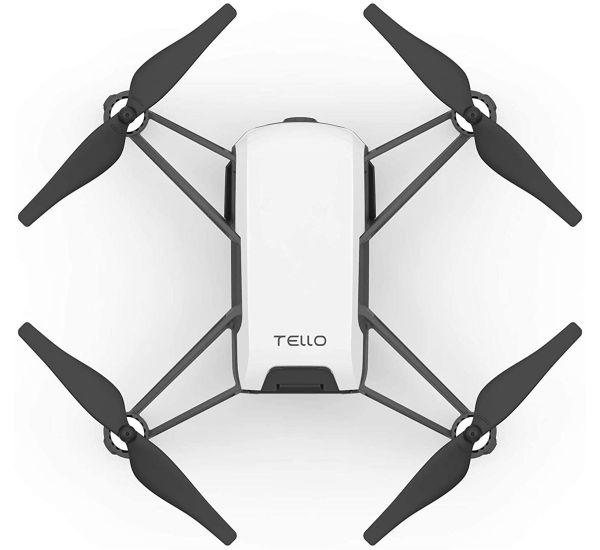 RYZE Tello Boost Combo White (CP.TL.00000015.01)