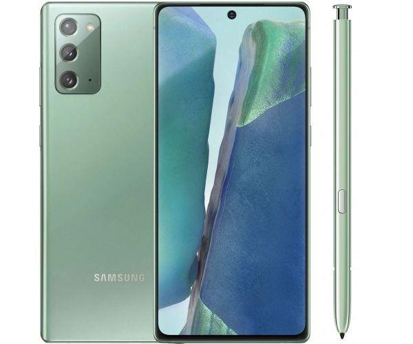 Samsung Galaxy Note20 5G N9810