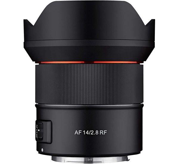 Samyang AF 14mm f/2,8