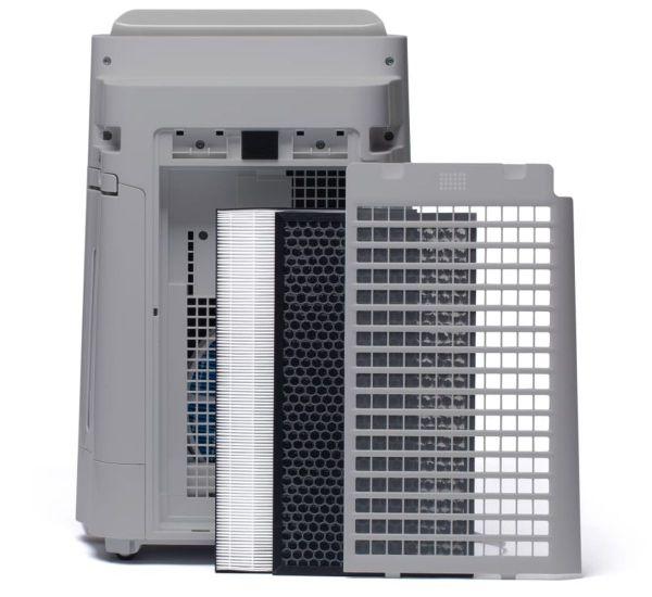 Sharp UA-HD40E-L