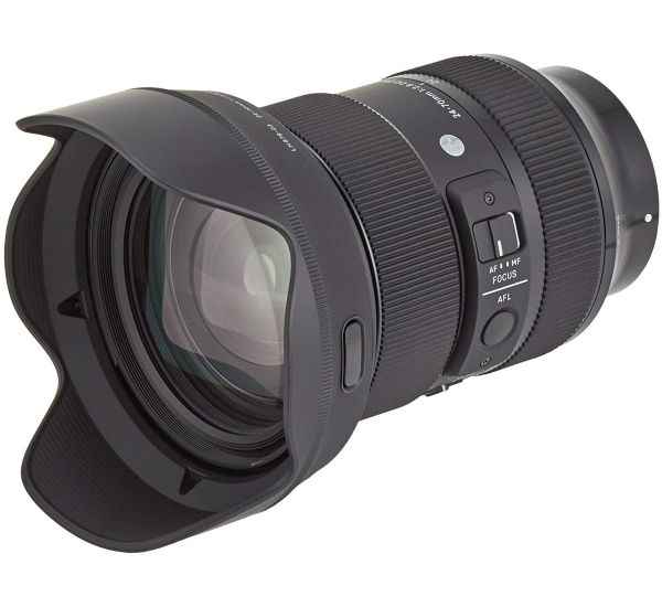 Sigma AF 24-70mm f/2,8 DG DN Art