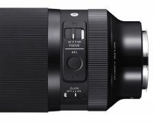 Sigma AF 35mm f/1,2 DG DN Art