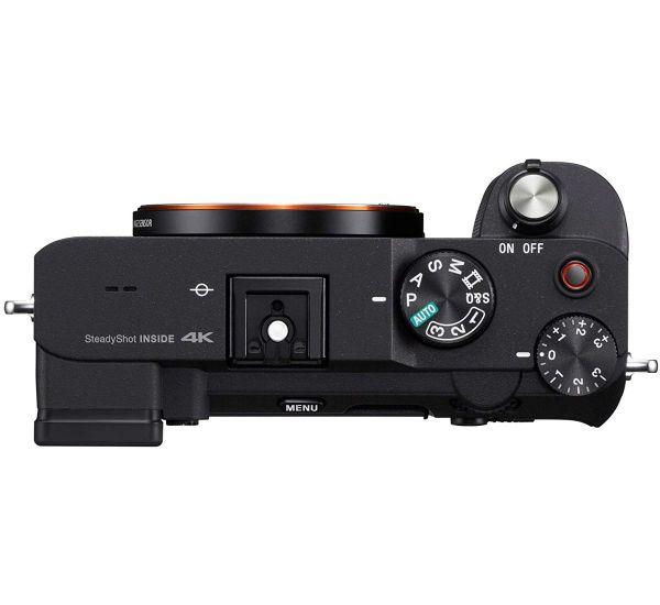 Sony Alpha a7C Body