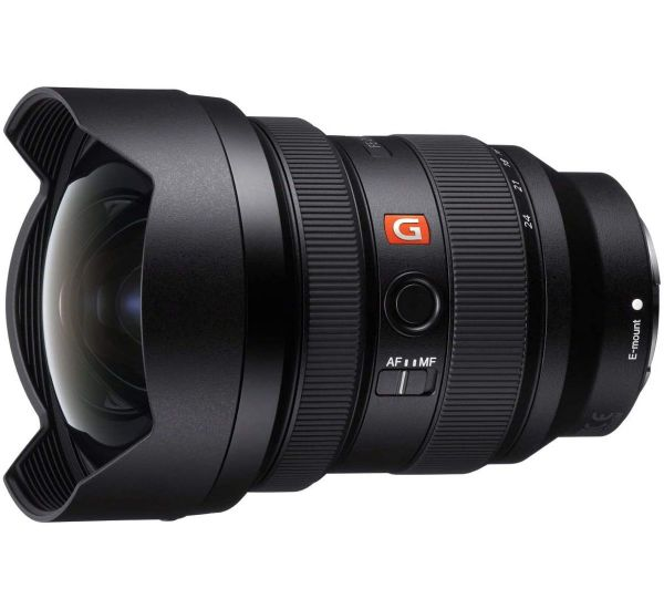 Sony SEL1224GM 12-24 mm f/2.8 GM FE