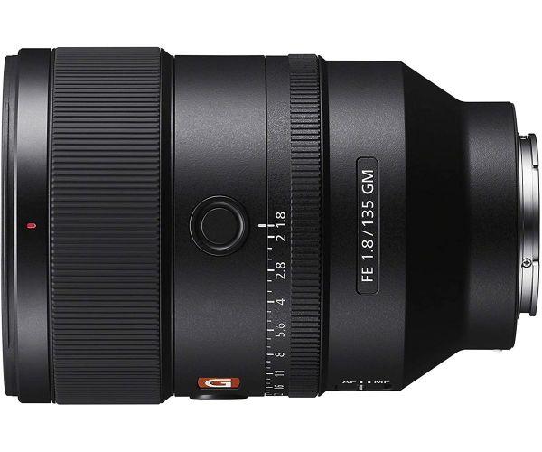 Sony SEL135F18GM 135mm f/1,8
