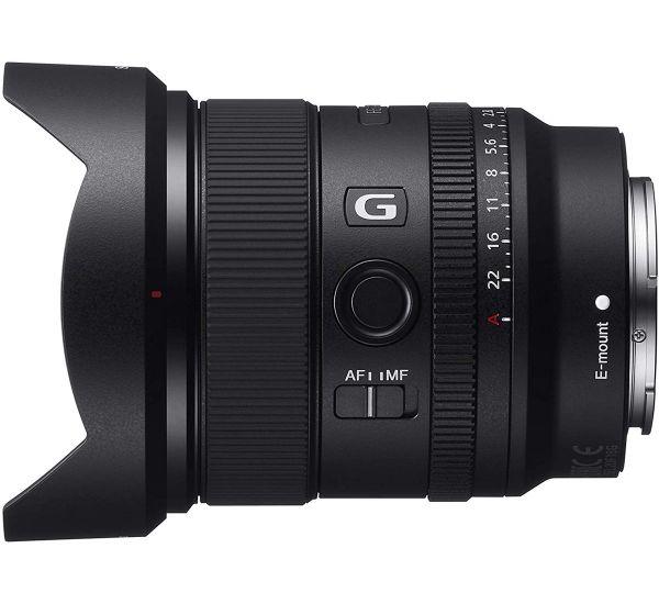 Sony SEL20F18G FE 20mm F1.8 G