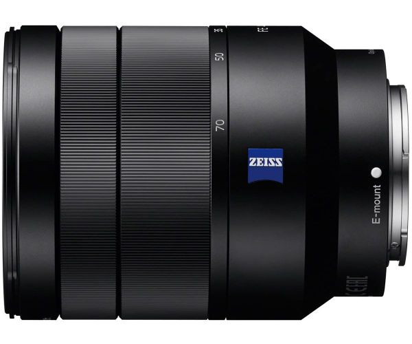 Sony SEL2470Z 24-70mm f/4 ZA OSS FE
