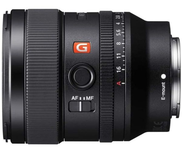 Sony SEL24F14GM 24mm f/1.4 GM
