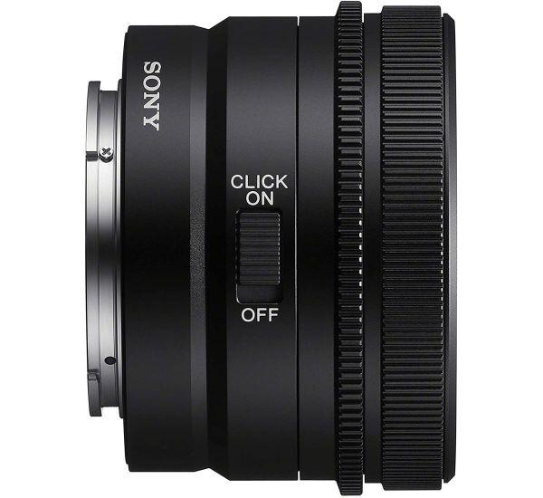 Sony SEL24F28G 24mm f/2.8 G FE