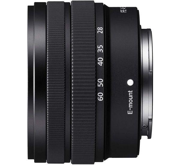 Sony SEL2860 FE 28-60mm f/4-5,6