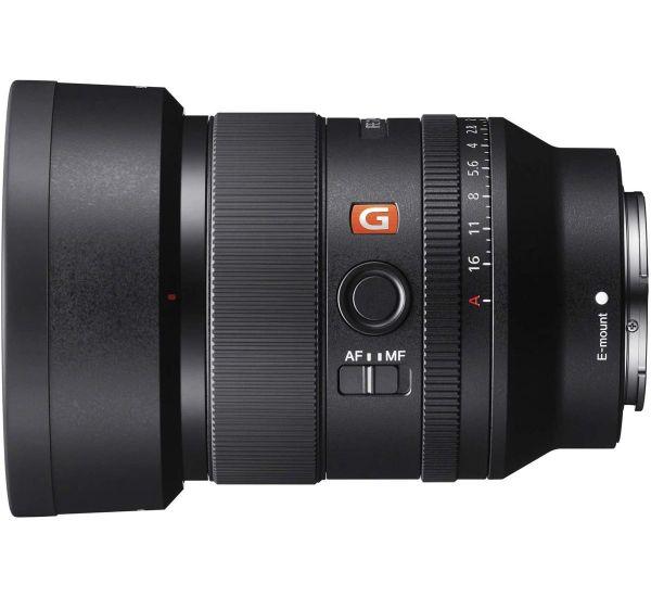 Sony SEL35F14GM 35mm f/1,4 GM FE