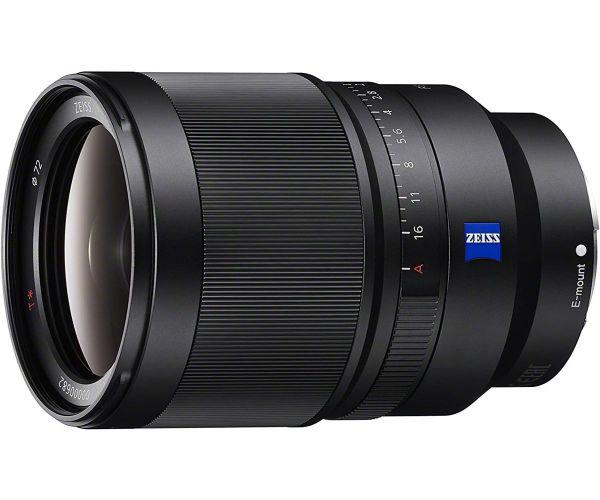 Sony SEL35F14Z 35mm f/1,4 Zeiss FE