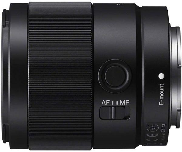Sony SEL35F18F 35mm f/1,8 FE