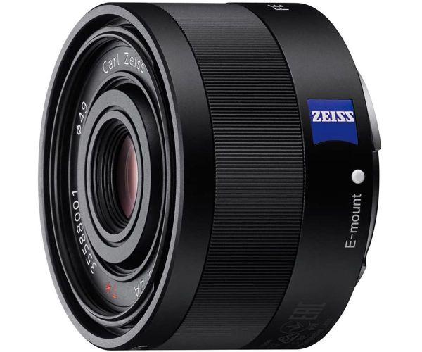 Sony SEL35F28Z 35mm f/2,8 FE