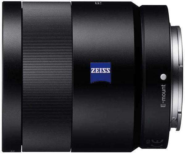 Sony SEL55F18Z 55mm f/1,8 FE