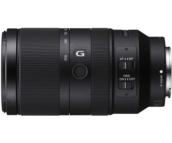Sony SEL70350G 70-350 mm F/4.5-6.3 G OSS