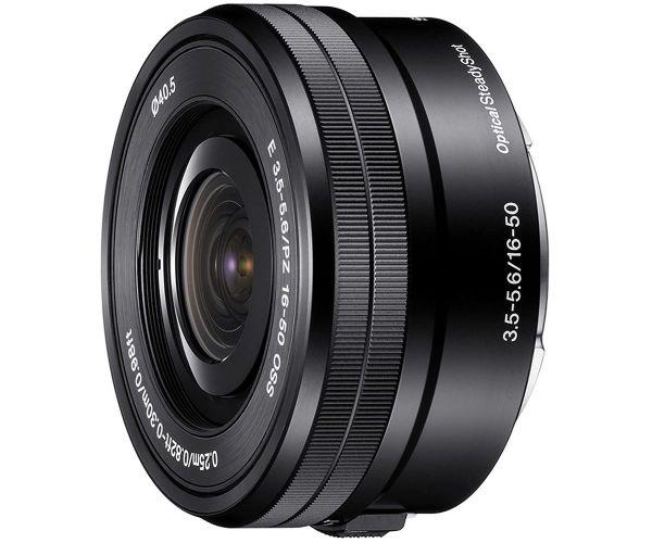 Sony SELP1650 E PZ 16-50mm f/3,5-5,6 OSS
