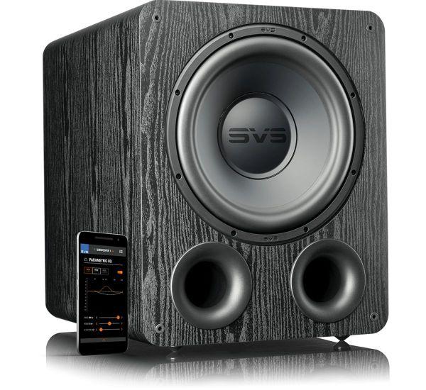 SVS PB-1000 Pro