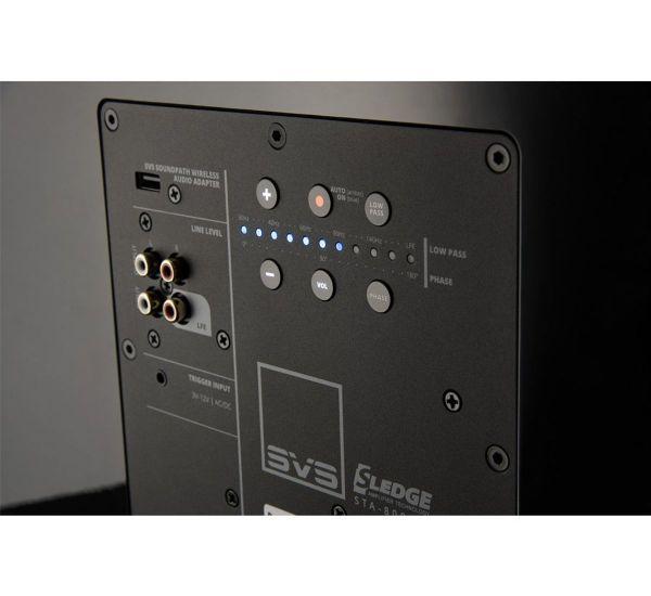 SVS PB-3000
