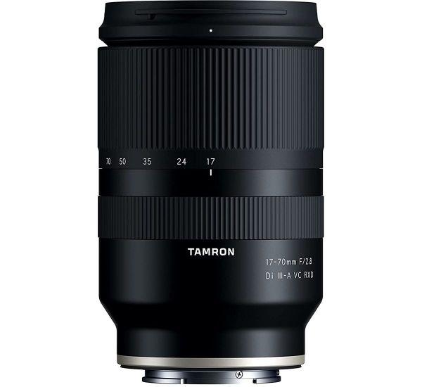 Tamron AF 17-70mm f/2.8 Di III-A VC RXD