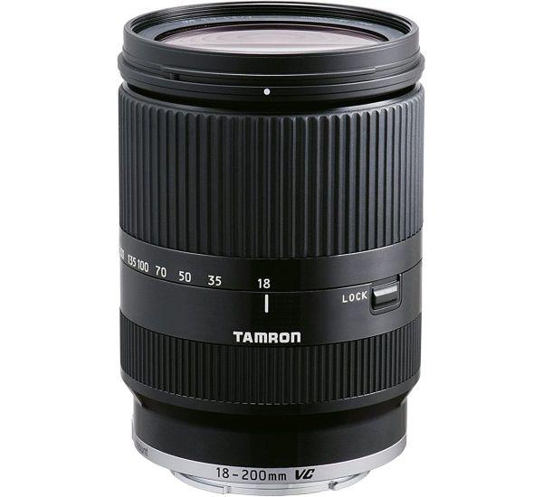 Tamron AF 18-200mm f/3,5-6,3 Di VC III