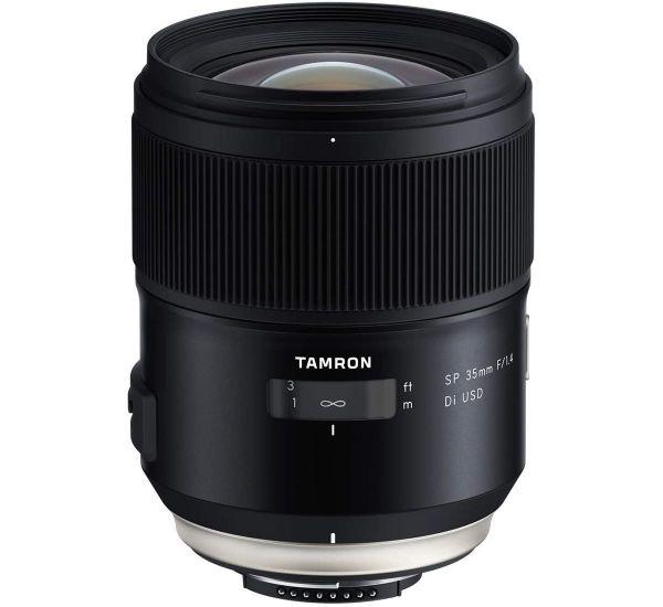 Tamron SP 35mm f/1,4 Di USD