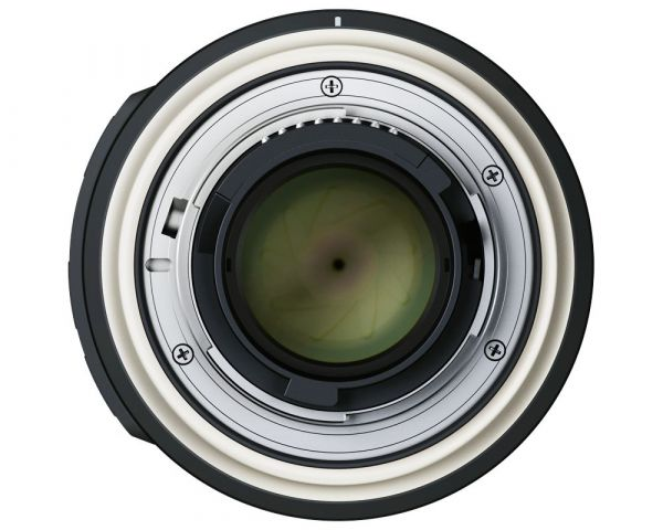 Tamron SP AF 90mm f/2,8 Di VC USD 1:1 Macro