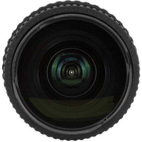 Tokina AT-X 107 DX AF 10-17mm f/3,5-4,5 Fish-Eye