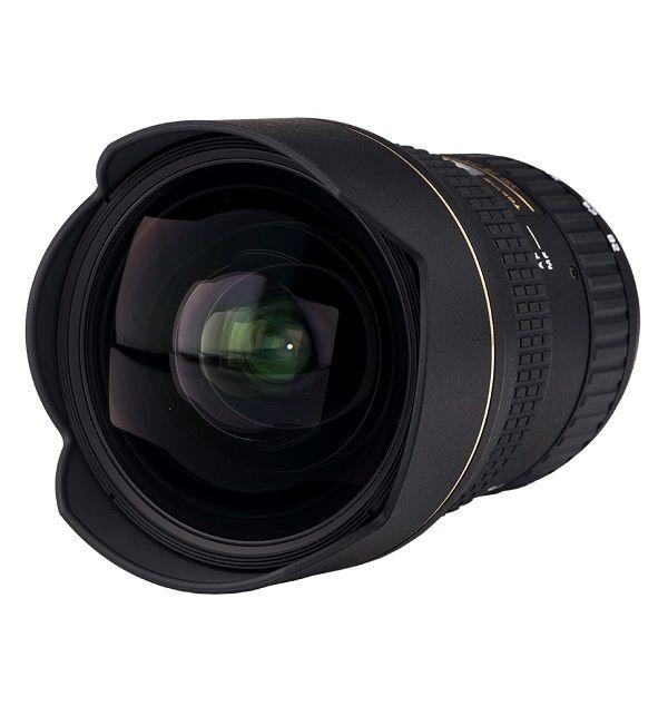 Tokina AT-X 16-28mm f/2,8 Pro FX