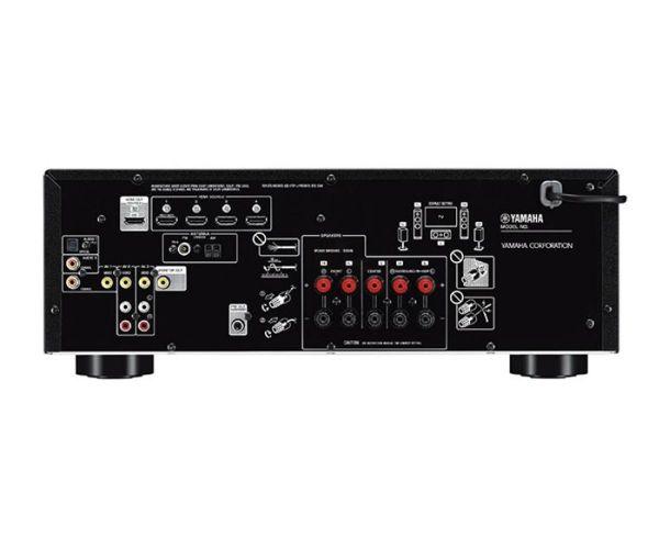 Yamaha Kino System 3541 (RX-V385 + NS-P41)