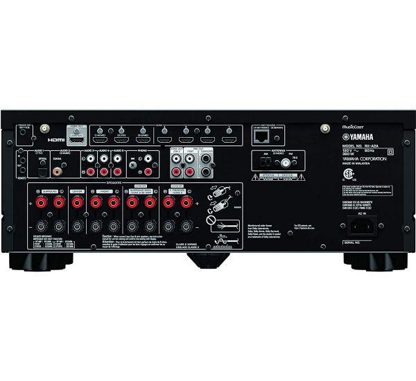Yamaha RX-A2A