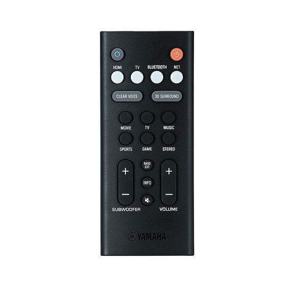 Yamaha YAS-109